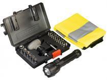 Kit Ferramentas BlackDecker 30 Peças - A7224-XJ