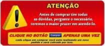 Kit Fogão Cooktop Forno Flexível Cobre Manômetro 1,5 M 6345 - Fritania