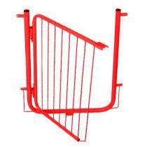 Kit Grade Porta para Porta mais extensores 1 metro- Grid  Gold - Grid gold