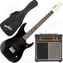 Kit Guitarra Elétrica Nuno Bettencourt Signature Washburn - Washburn