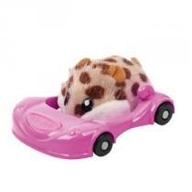 Kit hamster avulso candide - 7701 - Candide