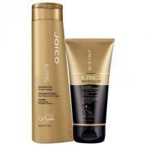 Kit K-Pak Joico Shampoo 300ml e K-Pak Revitaluxe 150ml - Joico