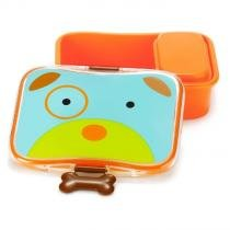 Kit Lanche zoo cachorro Skip Hop -