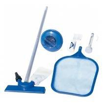 Kit Limpeza para Piscina Completo Bel Lazer -