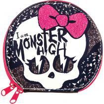 Kit Manicure Monster High Skullette Ricca 1189 - Ricca