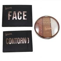 Kit Maquiagem Face - Luisance