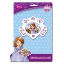 Kit Maquiagem Infantil Disney Sofia - Beauty Brinq - Beauty Brinq