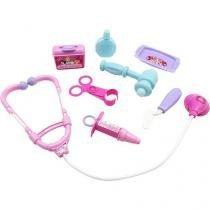 Kit Médico Disney Princesa Toyng - 17359