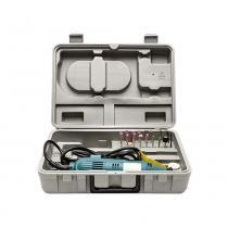 Kit Micro Retifica 250w 40 Peças - Songhe tools