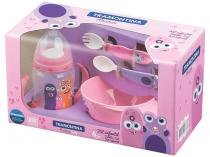 Kit Monster Baby 4 Peças - Tramontina 23799/497