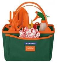 Kit para Jardinagem Presente Especial Tramontina 78124801 -