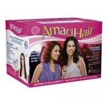 Kit para Tratamento Embelleze Amacihair - 375g - AMACI HAIR