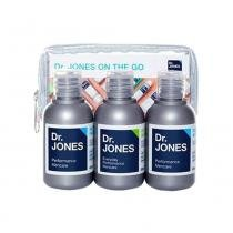 Kit para Viagem Dr. Jones On The Go - Dr .Jones
