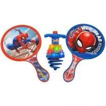 Kit Peão Homem Aranha - Toyng