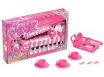 Kit Pink Loucinha - Magic Toys