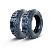 Kit Pneu Aro 15 - 195/60R15 Remold Tyre Eco 2 Peças - Gs tyre