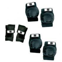 Kit Proteção Bob Burnquist Multilaser - ES002 - Multilaser