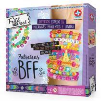 Kit Pulseiras BFF - Estrela - Estrela