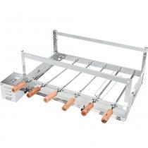 Kit Rotativo Gira Bem (Inox 430) GBI-06 - Arke - Arke