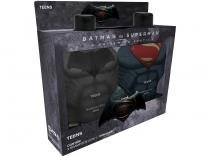 Kit Shampoo 2 em 1 Grandes Marcas DC - Batman vs. Superman A Origem da Justiça