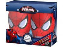 Kit Shampoo e Condicionador Grandes Marcas - Marvel The Amazing Spiderman