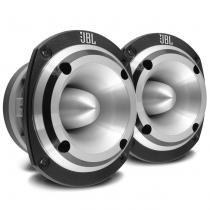 Kit Super Tweeter JBL Selenium ST450 Trio 600W RMS 8 Ohms Aluminio Par -