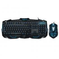 Kit teclado e mouse gamer tc195 - Multilaser