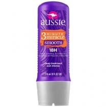 Kit Tratamento Aussie Smooth 3 Minute Miracle  - 236ml - 3 Unidades