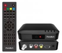 Kit TV Digital - Conversor Digital + Antena Externa Digital-KIT-JUNIOR-8000 - Prime Tech