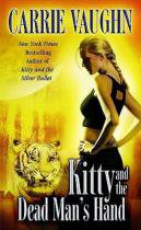 Kitty And The Dead Mans Hand - Pb - Grand Central - 952773