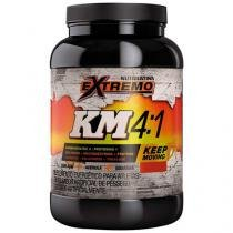KM 4:1 Extremo 1,230Kg Pêssego - Nutrilatina