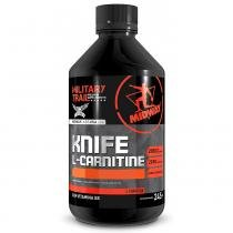 Knife L-Carnitine 2000mg 480ml Tangerina Midway - Midway Labs