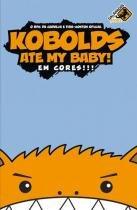 Kobolds Ate My Baby - Galapagos jogos 2016