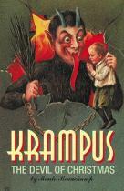 Krampus - the Devil of Christmas - Last gasp of san fra