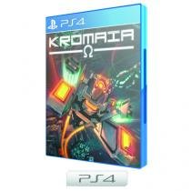 Kromaia Ômega para PS4 - Rising Star Games