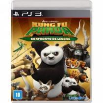 Kung Fu Panda - Confronto De Lendas - Ps3 - 1