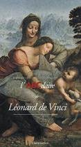 l Abcdaire de Leonard de Vinci - Flammarion-france
