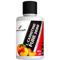 L-Carnitina Pure 2000 (480ml) - Body action