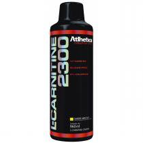 L-CARNITINE 2300 - 960ML - Atlhetica Nutrition -