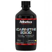 L-Carnitine 2300 - Atlhetica Nutrition - Atlhetica evolution