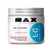 L-G (150g) - Max Titanium -