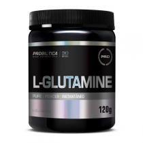 L-Glutamina - 120g - Probiótica - Probiotica