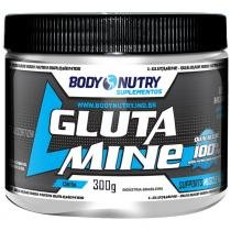 L-Glutamina - 300 G - Body Nutry -