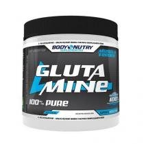 L-Glutamine - 120g - Body Nutry -