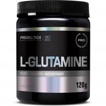 L-GLUTAMINE 120G Probiótica -