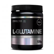 L-glutamine 120g - probiótica pro - Probiótica