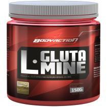 L - Glutamine 150g Bodyaction - Glutamina - Body action