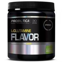L-glutamine 200g probiótica -