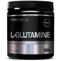 L-Glutamine - 300g - Probiótica - Probiótica