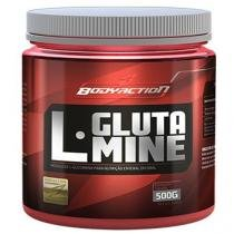 L - Glutamine - 500g - BodyAction -